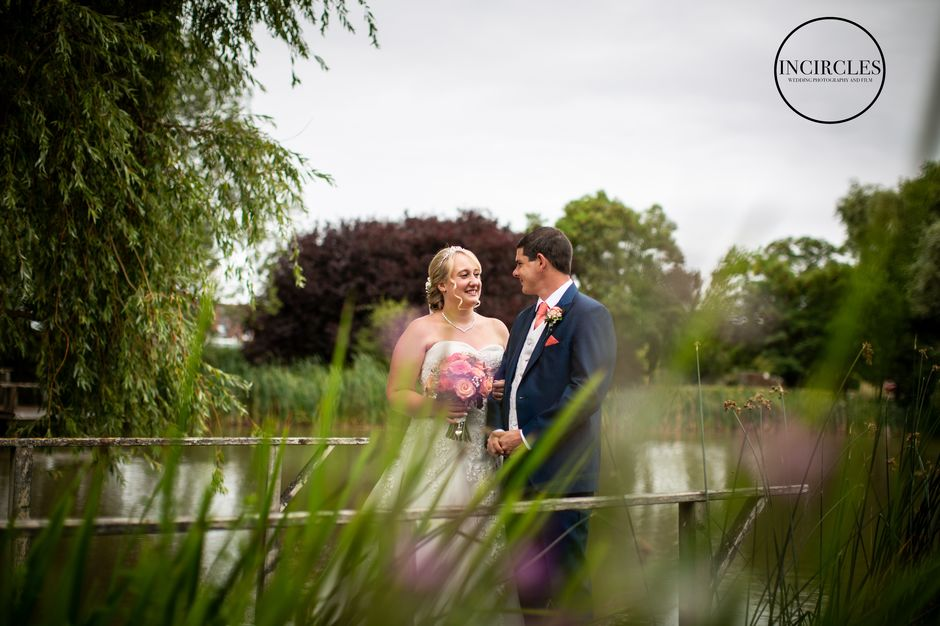 Weddings at The Vale Golf & Country Club Worcestershire